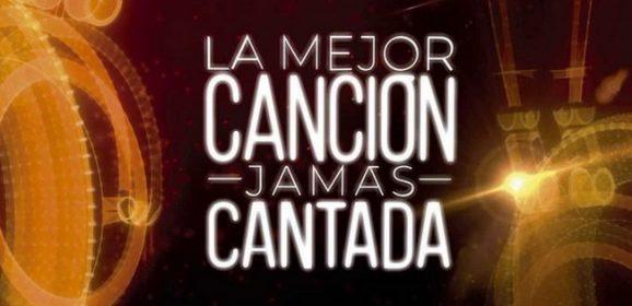 Esta noche estreno de La mejor canción jamás cantada en La 1