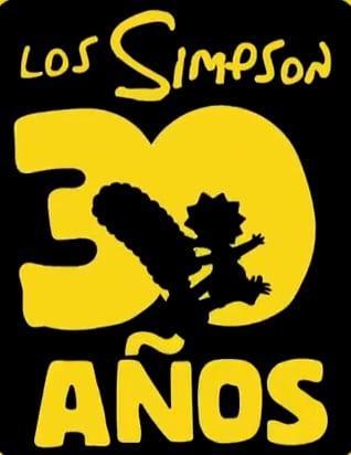 Los Simpson 30 aniversario