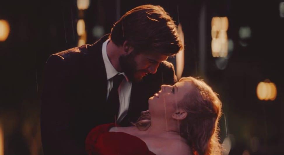 No es romántico Blake y Natalie