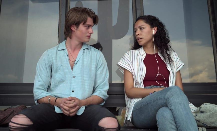 Chambers Sasha y Elliot
