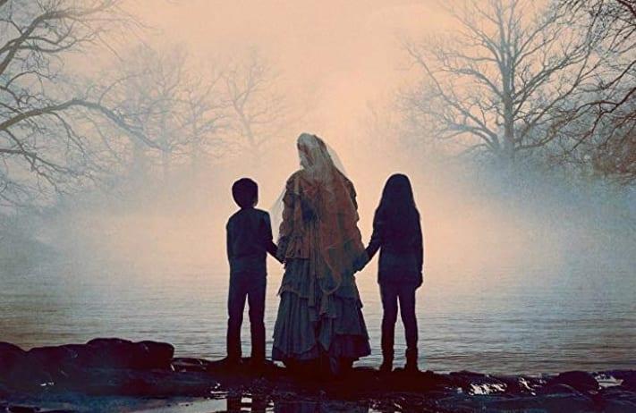 La llorona, película de terror