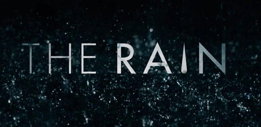 The Rain, serie Netflix