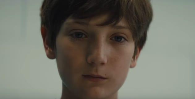 El hijo, Brandon