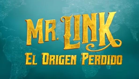Mr. Link El origen perdido
