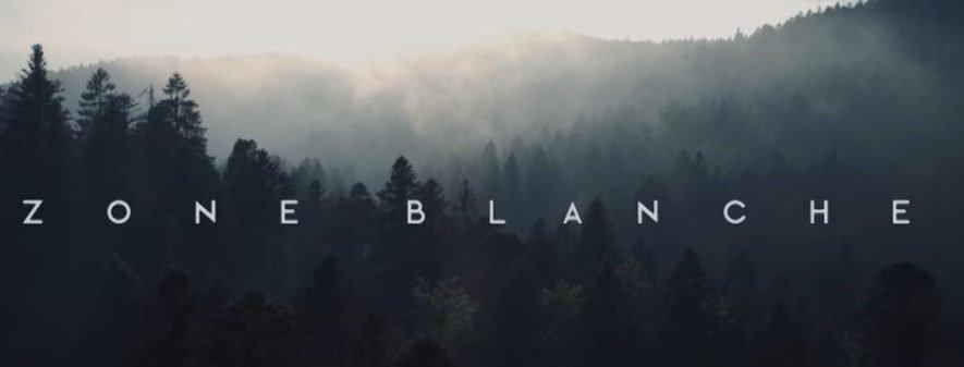 Serie Netflix Zone Blanche