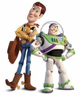 Toy Story bien