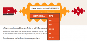 descargar musica de youtube 2