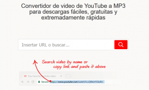 descargar musica de youtube 4