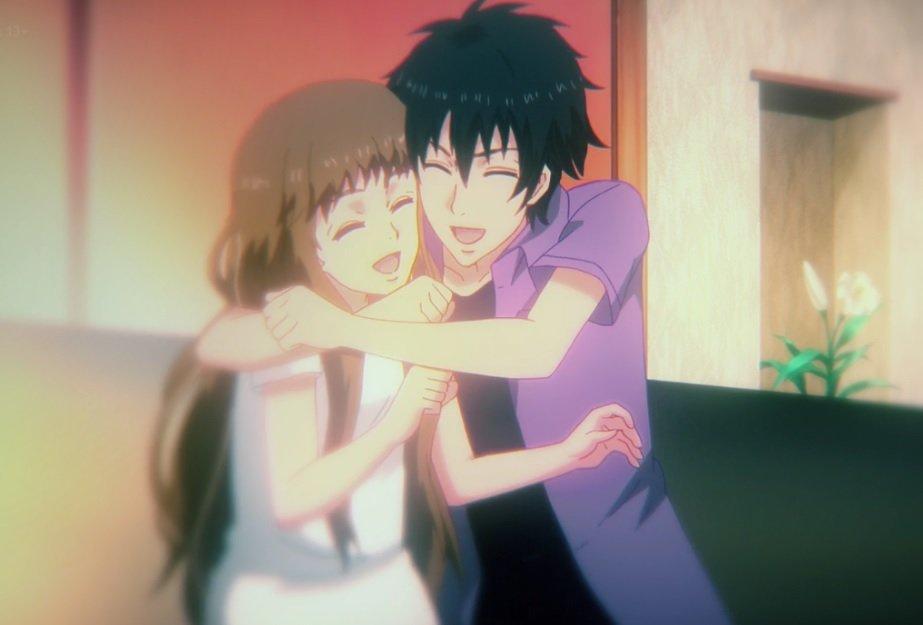 7 Seeds, Hana y Arashi