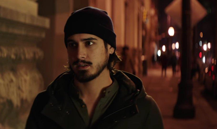Shaft Karim