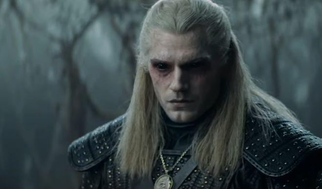 The Witcher, serie Netflix