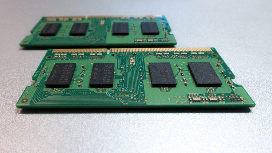 Cómo testear la memoria ram