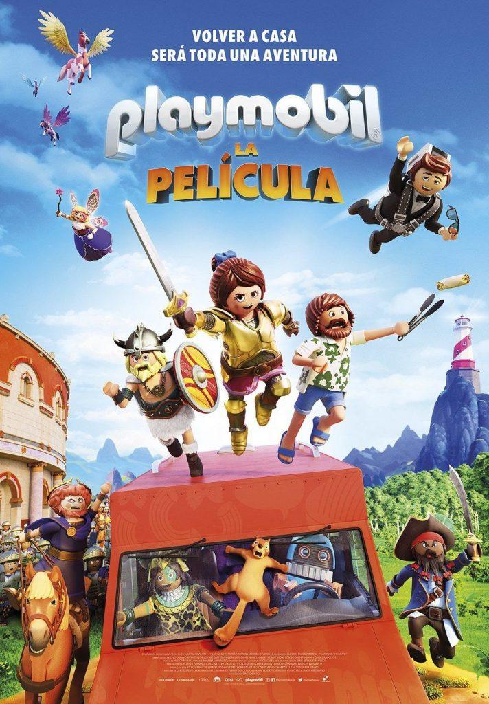 Playmobil La Película