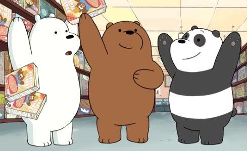 somos osos, los osos
