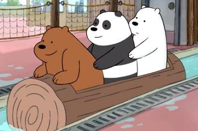 somos osos mas osos