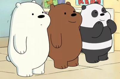 somos osos peques