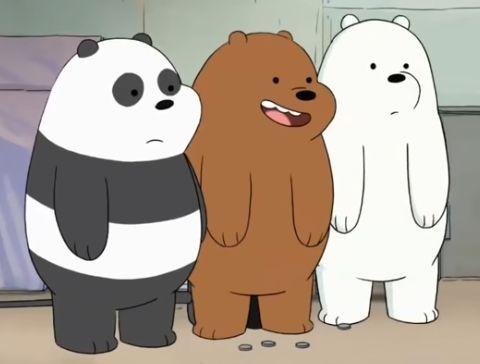 somos osos protagonistas