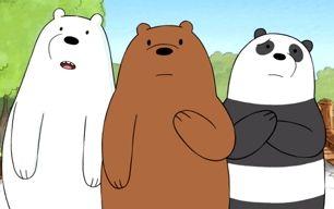 somos osos, test mal