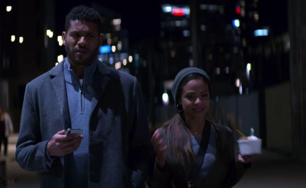 Amor en obras, Dean y Gabriela