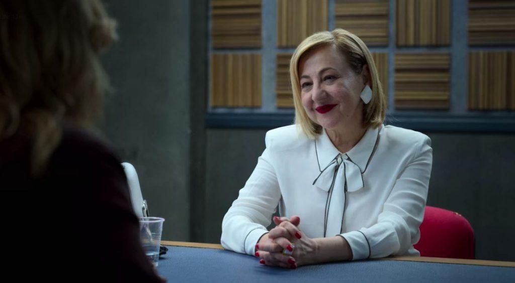 Criminal España, Isabel