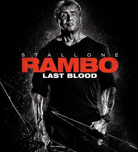 Rambo Last Blood película