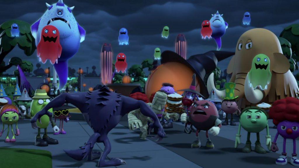 Pacs-scary-Halloween-toda-la-ciuidad-es-un-caos