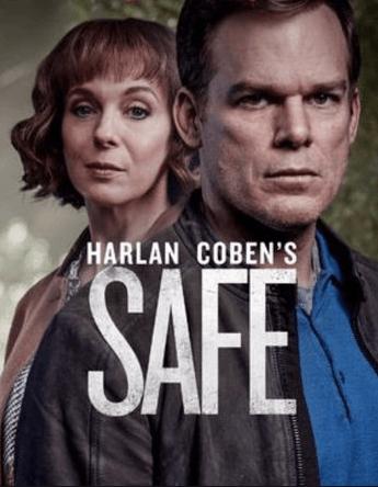 Serie Safe
