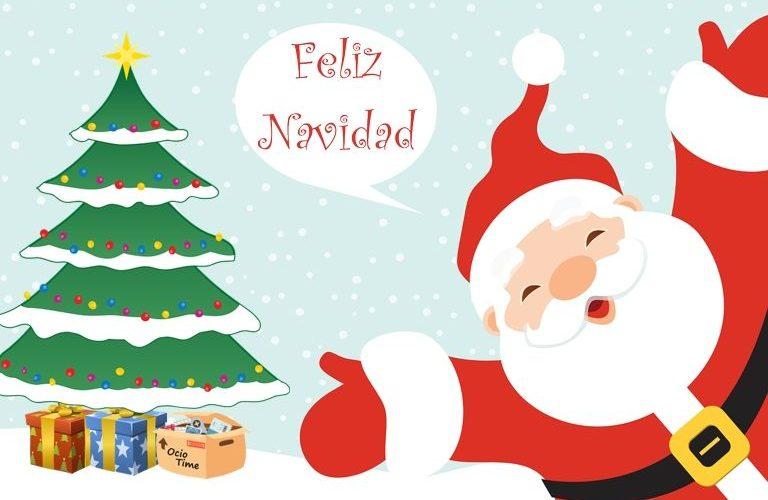 Feliz Navidad ociotime
