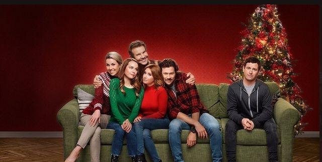 Feliz Navidad y esas cosas
