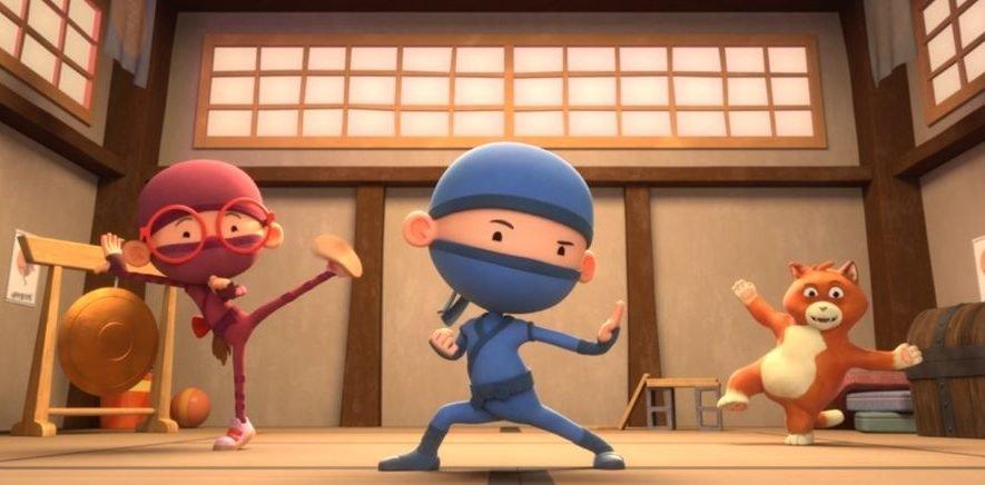 Hola Ninja