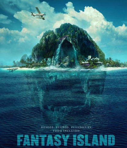 Película Fantasy Island