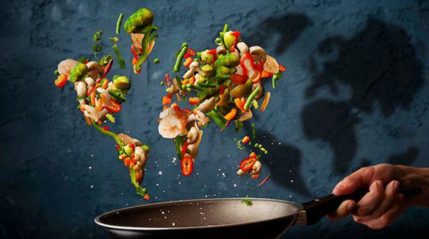 Restaurantes en apuros