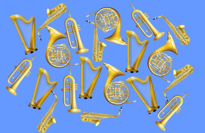 Más instrumentos