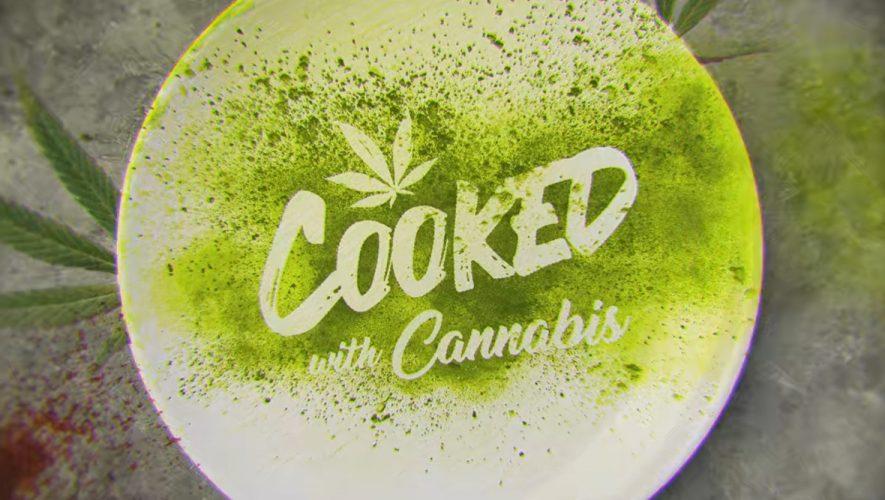 Cocina con cannabis