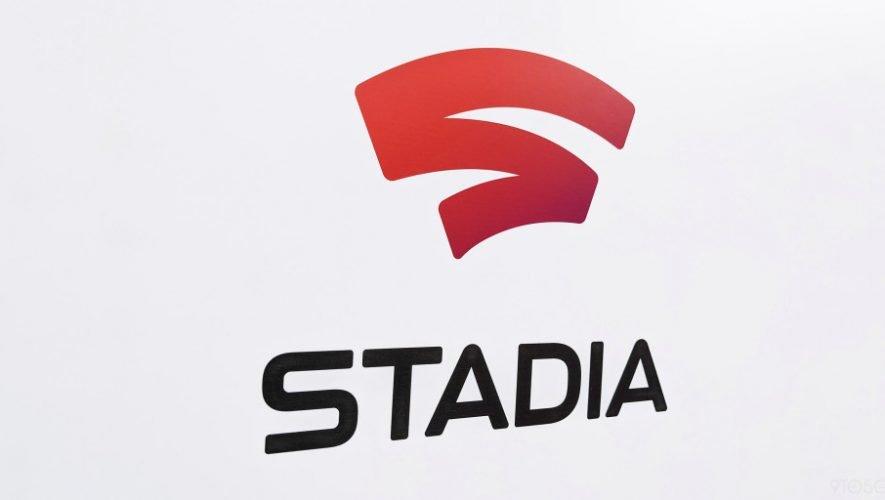 Stadia Pro logo