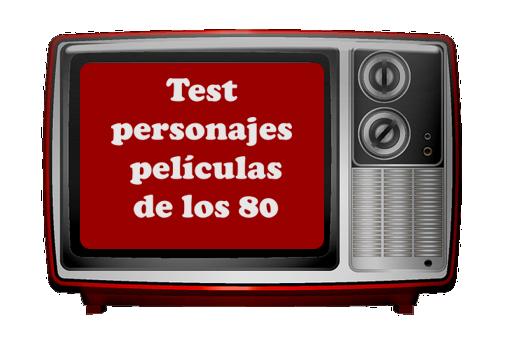 Test personajes