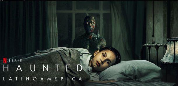 Haunted latinoamérica