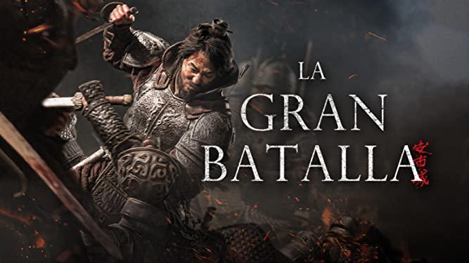 La gran batalla