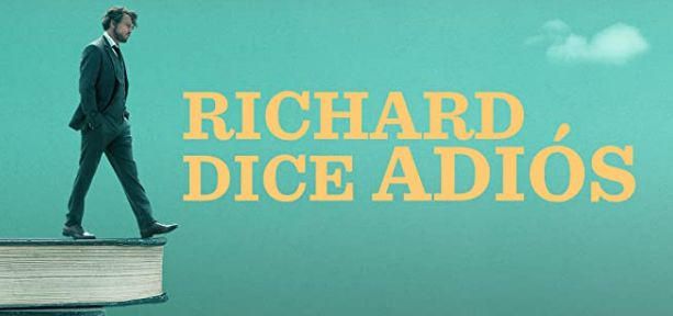 Richard dice adiós