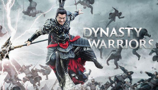 Dynasty warrios