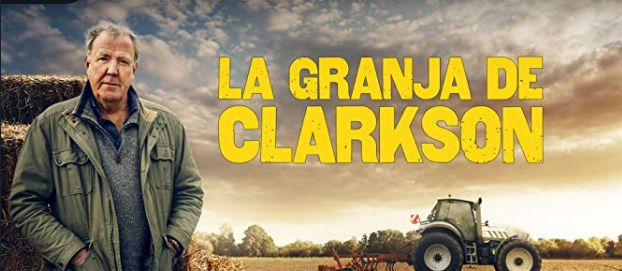 La granja de Clarkson