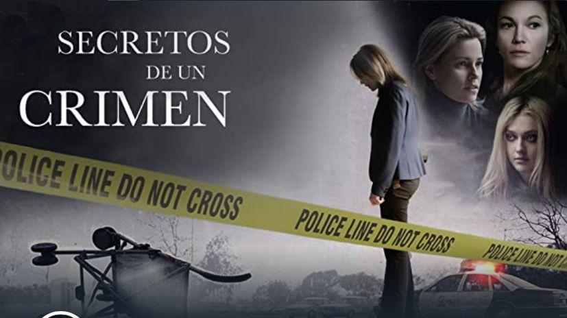 Secretos de un crimen