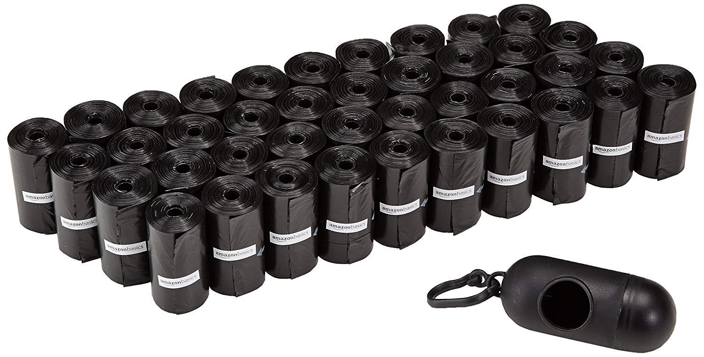 Pack-600-bolsas-para-excrementos-de-perro-con-dispensador-y-clip-para-correa-AmazonBasics.jpg