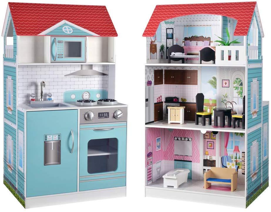 Cocina-y-Casa-de-muñecas-de-madera-2-en-1-ColorBaby-85292.jpg