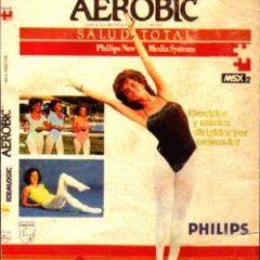 Hacer Aerobic con el MSX