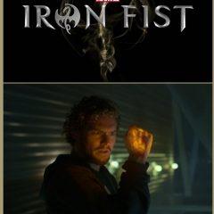 Adiós a Iron Fist